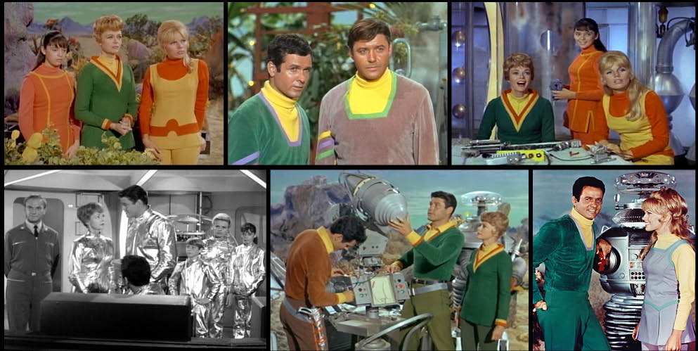 Lost in Space_pics