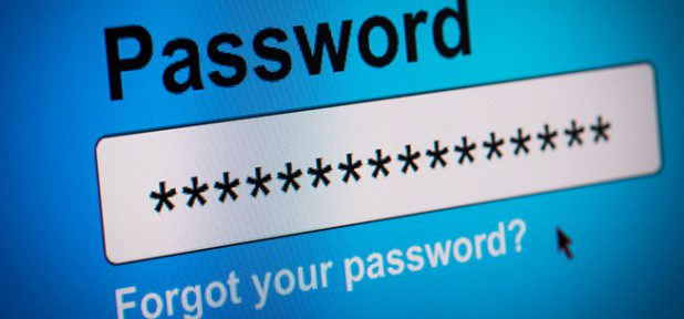 Passwords and remembering