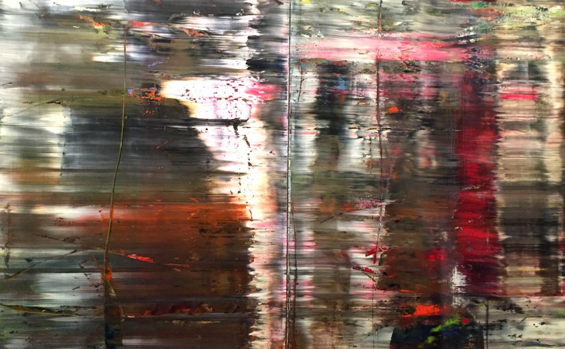 Gerhard Richter: The Life of Images