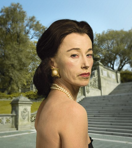 Cindy Sherman, Untitled #465, 2008