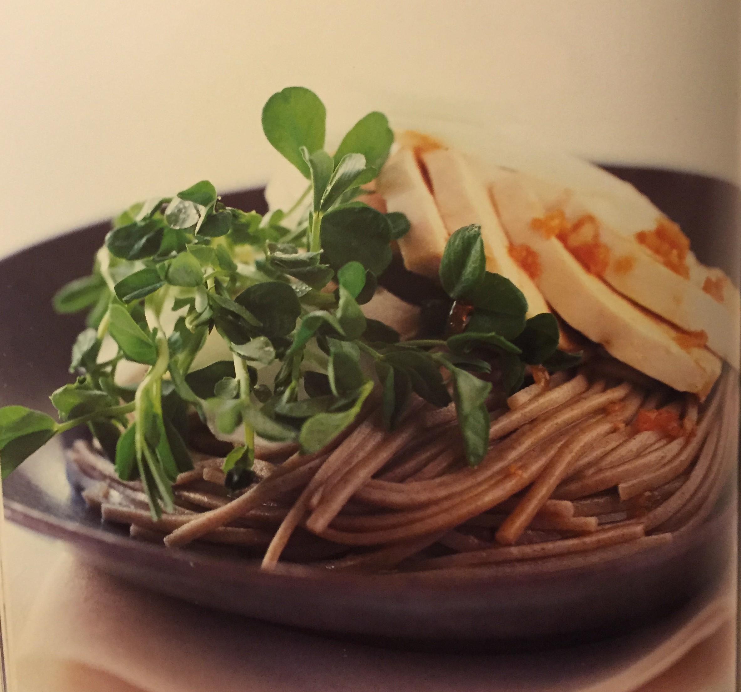shicken_soba noodles