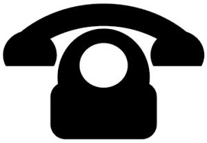 phone_rotary_symbol